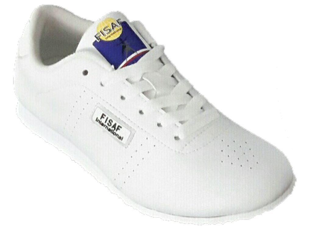 Závodní obuv VO2