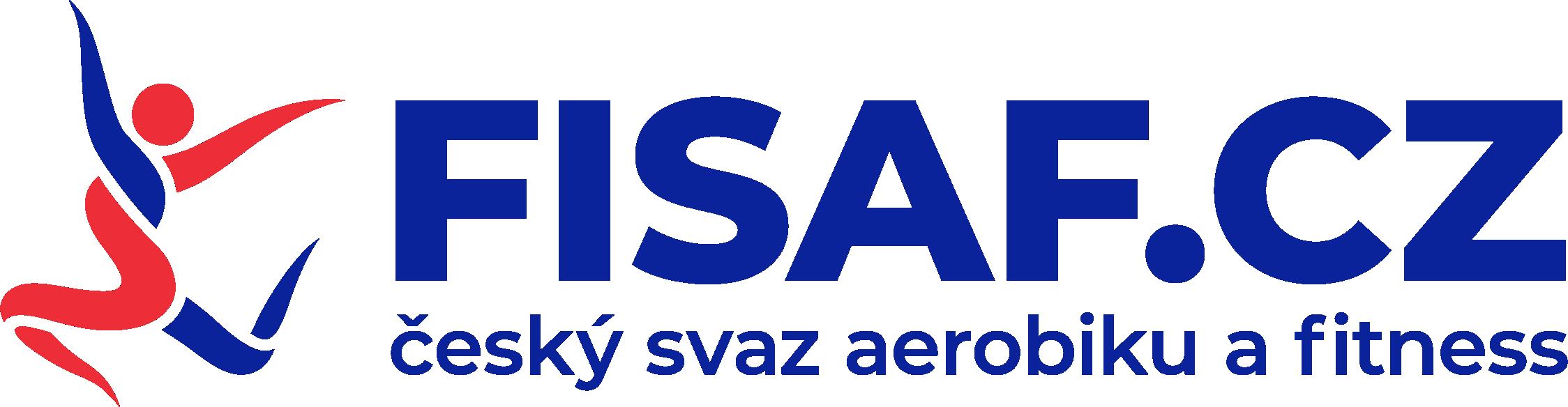 Oficiální logo FISAF.cz