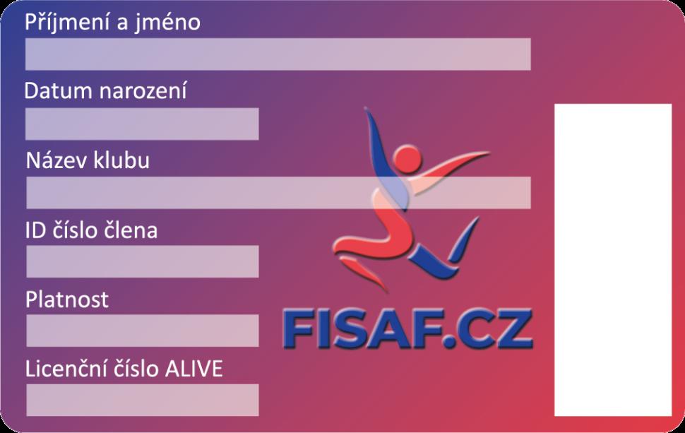 FISAF.cz ALIVE