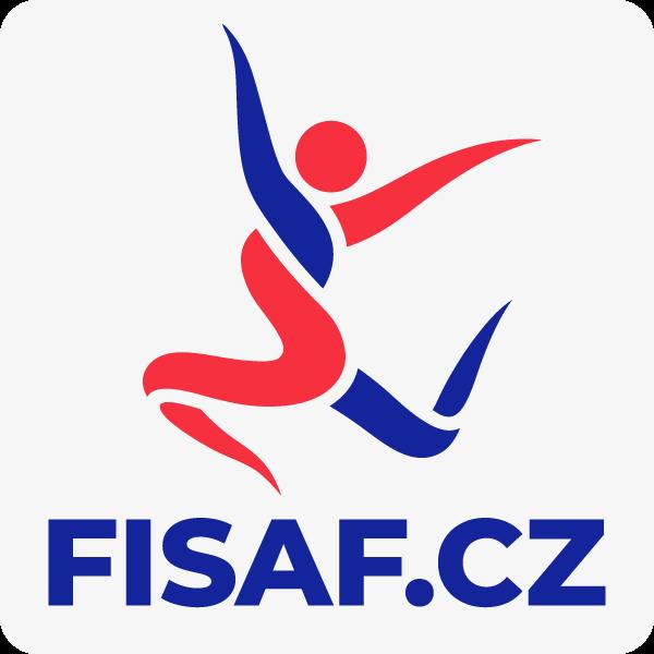 Logo FISAF.cz RGB - zkrácené