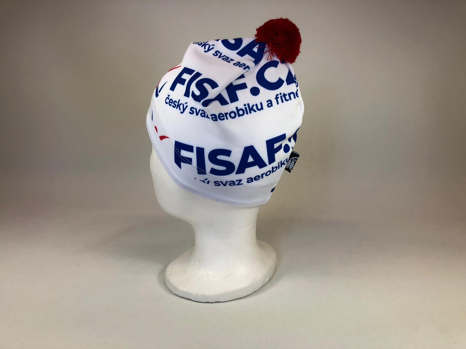 Čepice FISAF.cz