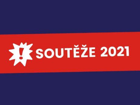 Soutěže 2020 - Nařízení COVID