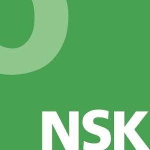 Logo NSK
